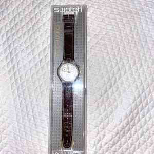Swatch Watch pop-watch